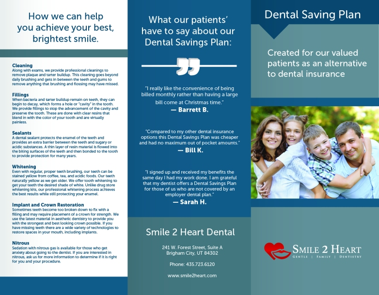 Brochure-1a-Smile 2 Heart