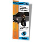 LeBra Tri-Fold Tonneau Brochure