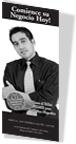 SCORE Brochure for Spanish Speaking Businessmen