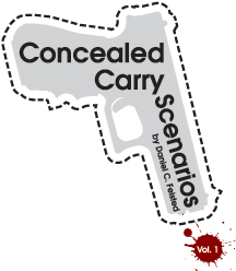 Case Study: E-Learning exercise for Concealed Carry Scenarios