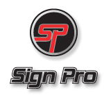 Recreated the Sign Pro Logo