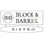Logos-Block_&_Barrel_Bistro_Logo_The_Image_Foundry