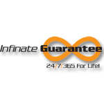 Logos-Infinate_Guarantee_logo
