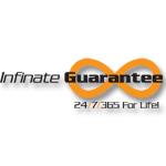 Logos-Infinate_Guarantee_logo