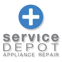 The Service Depot - Appliance Repair, Carpet Cleaning, Logan Utah