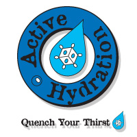 Active Hydration Logo The Image Foundry
