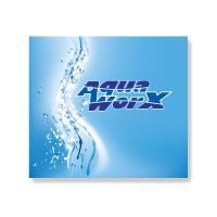Aqua Works Logo The Image Foundry