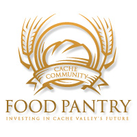 Cache Valley Food Pantry Logo The Image Foundry
