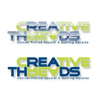 Creative Threads Logo The Image Foundry