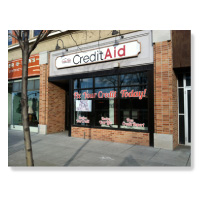 Credit Aid of Logan Signs Vinyl Lettering Banners Logan Utah The Image Foundry