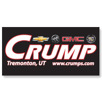 Crump Motors Logo The Image Foundry
