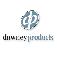 Downey Products Logo The Image Foundry