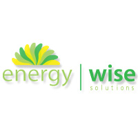 Energy Wise Logo Color The Image Foundry