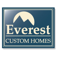 Everest Custom Homes Logo The Image Foundry