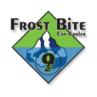 Frost Bite Logo The Image Foundry