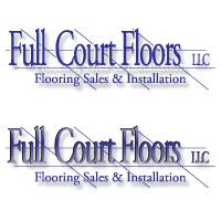 Full Court Floors Logo The Image Foundry
