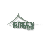 Green Canyon Gear Logo The Image Foundry