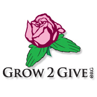 Grow 2 Give Logo The Image Foundry