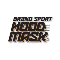 Hood Mask Logo The Image Foundry