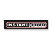 Instant DVD Logo The Image Foundry