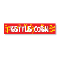 Kettle Corn Logo The Image Foundry