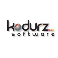 Kodurz Software Logo The Image Foundry