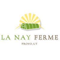 La Nay Ferme Logo The Image Foundry