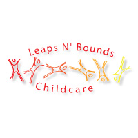 Leaps N Bounds Logo The Image Foundry
