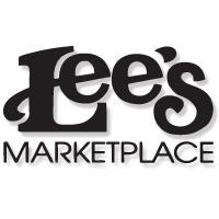 Lees Marketplace Logo The Image Foundry