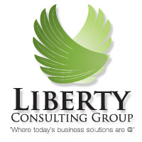 Liberty COnsulting Group Logo The Image Foundry