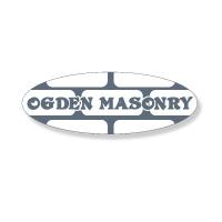 Ogden Masonry Logo The Image Foundry
