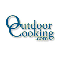 Outdoor Cooking Logo The Image Foundry