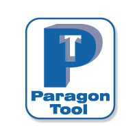 Paragon Tool Logo The Image Foundry