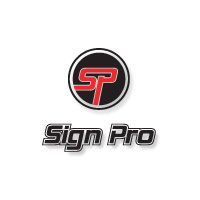 Sign Pro Logo The Image Foundry
