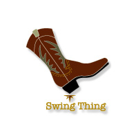 Swing Thing Logo The Image Foundry
