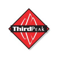 Third Peak Logo The Image Foundry