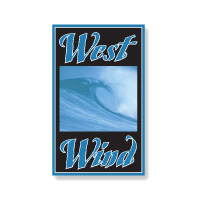 West Wind Logo The Image Foundry