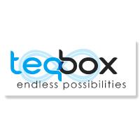 TeqBox Logo The Image Foundry