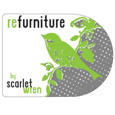 Logo-ScarletWrenLogo
