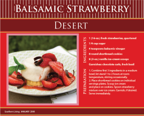 Balsamic-Strawberry-Desert-W-Fresh-La-Nay-Ferme-Strawberries