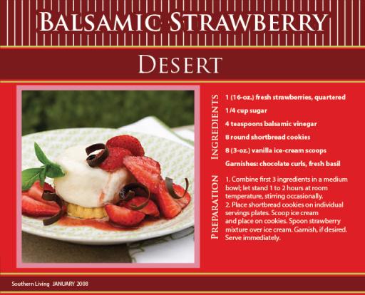 Balsamic-Strawberry-Desert-W-Fresh-La-Nay-Ferme-Strawberries