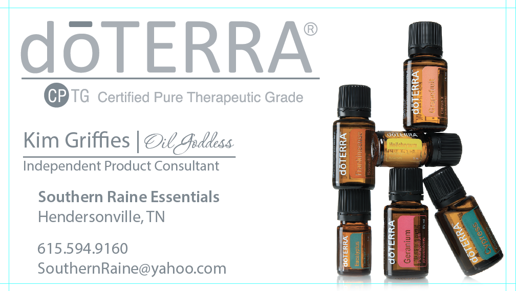 Doterra Business Cards The Image Foundry Portfolio Of Daniel Felsted