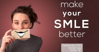make your smile better colored for DentalMarketing.net