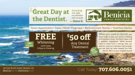 Benicia-Family-Dentistry-Front
