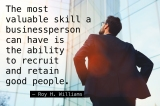 The Most Valuable Skill To Have…