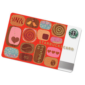 StarbucksVdayCard
