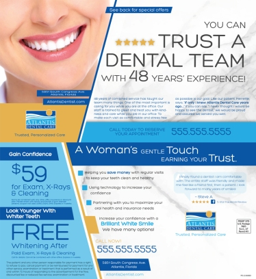 Direct-Marketing-Atlantis-Dental-Care