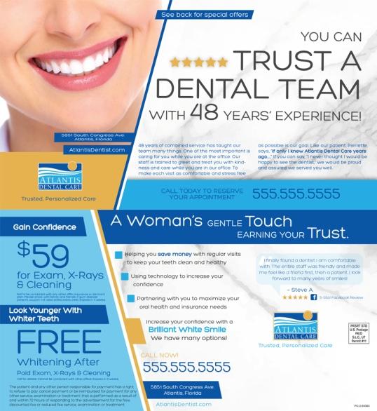 Direct-Marketing-Atlantis-Dental-Care