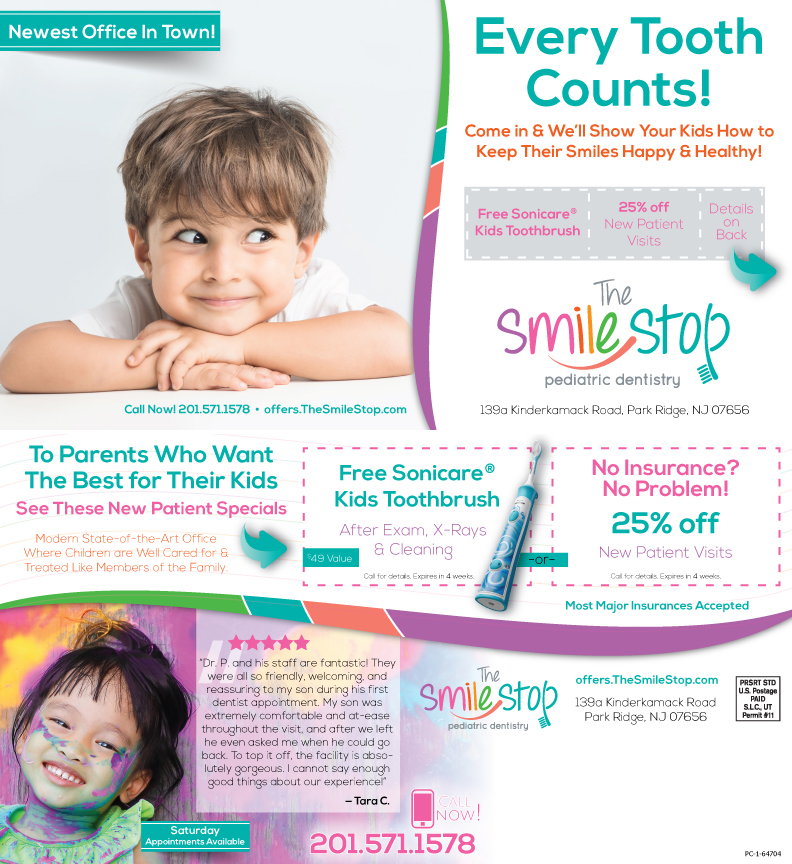 Direct-Marketing-The-Smile-Stop