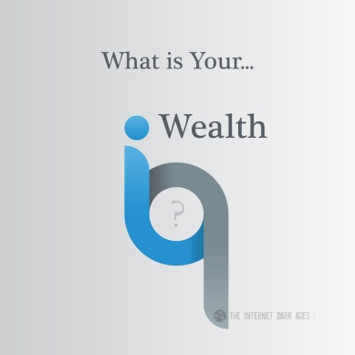 What is your wealth IQ?